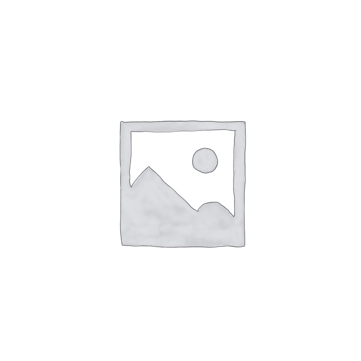 Checkboard Cut Morganite, Diamond 18ct White & Rose Gold Pendant